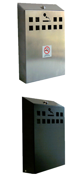 powdercoated-steel-stainless-steel-ashbin-wall-mounted