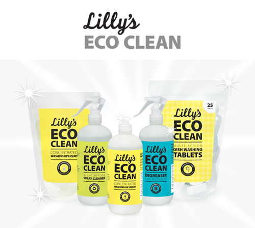lillys-ecoclean-product-showcase