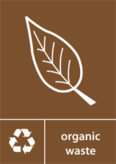 organic-waste-label