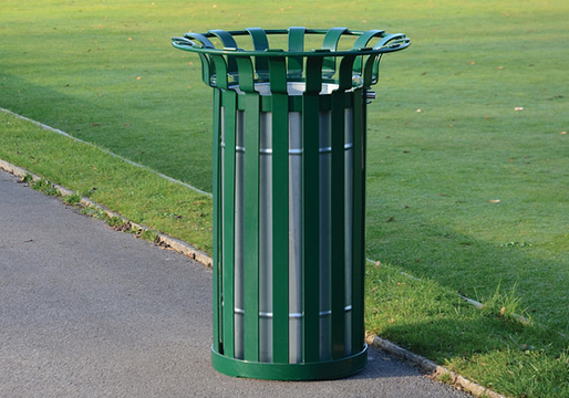 steel-litter-bin-open-round-everglade-1
