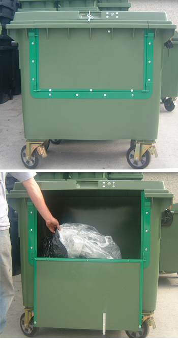 4-wheeled-bin-drop-front-option