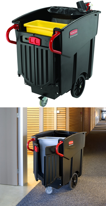 rubbermaid-mega-brute-mobile-waste-trolley