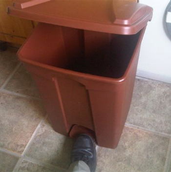 45ltr-brown-foodwaste-pedal-bin