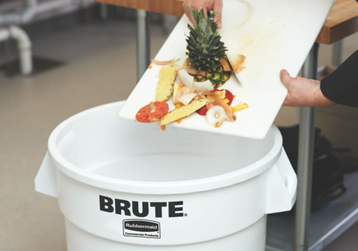 Wheeled Foodwaste Bins