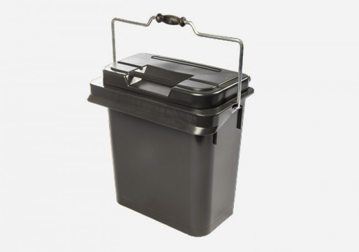 Citybin 40 Kerbside Caddy