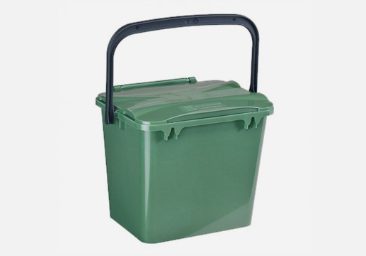 Urba 7-10 Foodwaste Caddy