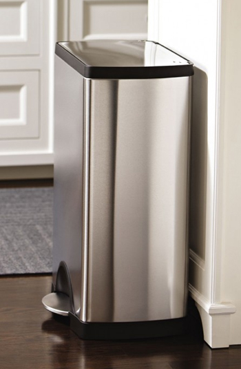pedal-bins-stainless-rectangular