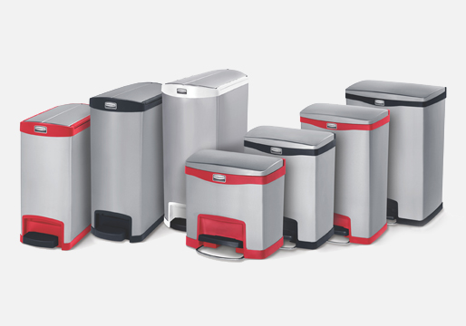 Household Pedal Bins