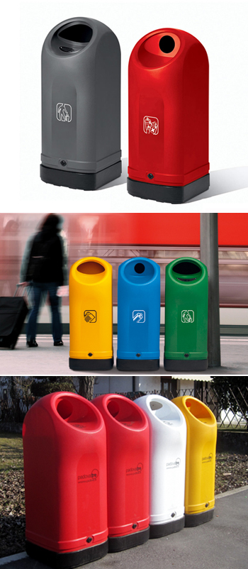 balloon-waste-recycle-bin