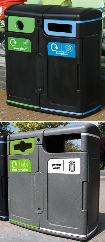 gemini-dual-outdoor-recycle-range