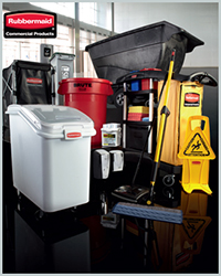 rubbermaid catalogue download