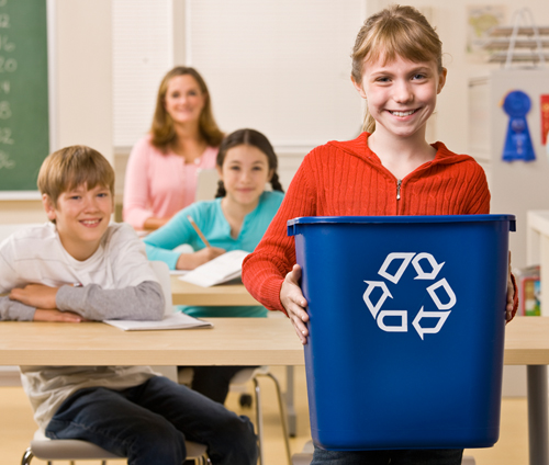 school-kids-recycling