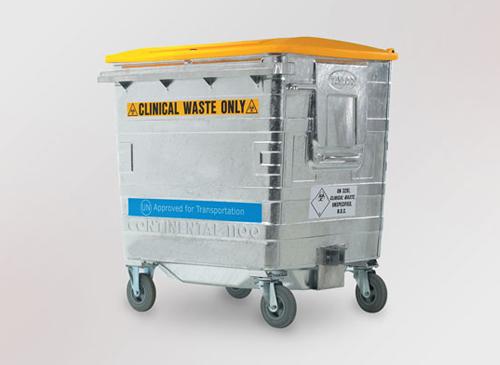 steel-wheelie-options-clinical-waste-bin