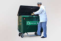 continental-steel-wheelie-bins-options-500l-foodwaste-pedal-operated